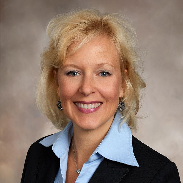 Mandy DeYoung, ARNP - Advanced Practioner - Obstetrics