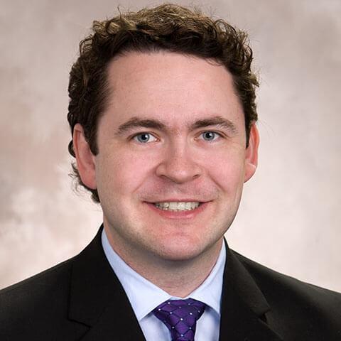 Cameron Nicholson, M D  - Pediatric Hematology/Oncology - Golisano