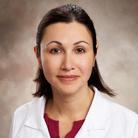 Christina Smith, ARNP - Advanced Practioner - Family